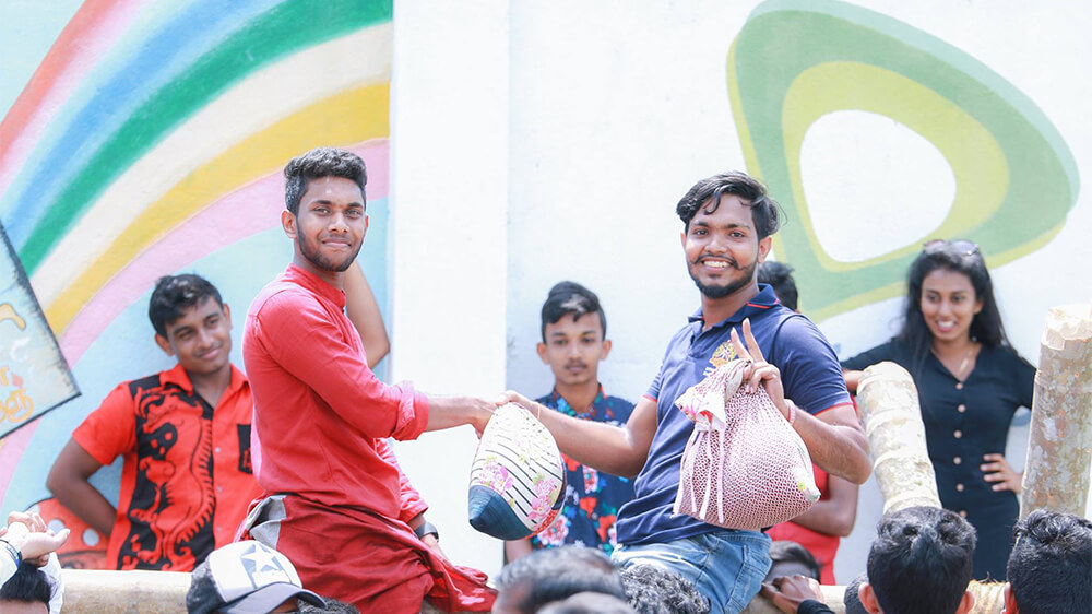 British Way – Aurudu celebrating its 15 years of excellence